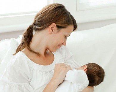 Sau sinh muốn sớm khỏe phải nhớ làm việc này!
