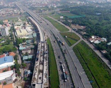 Những quỹ đất tiềm năng giúp Sài Gòn làm nhà giá rẻ