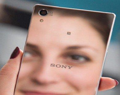 Sony Xperia XZ và Xperia XZ Premium sẽ tích hợp camera