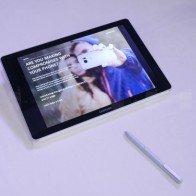 Samsung Galaxy Book: Máy tính bảng 2 trong 1 siêu nhẹ