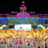 Festival biển 2017 tại Nha Trang tháng 6 này