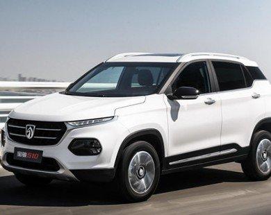GM cho ra mắt xe SUV giá chỉ 182 triệu đồng