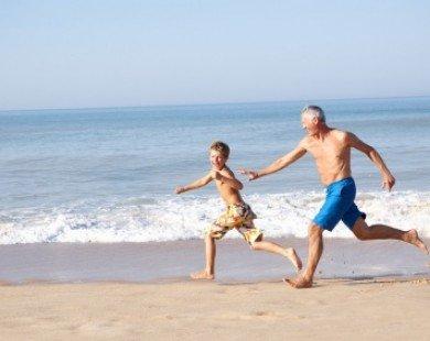 5 bí quyết để khỏe mạnh và hạnh phúc mỗi ngày