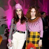 Hà Hồ xuất sắc lọt top mặc đẹp nhất Milan Fashion Week