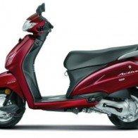 Honda Activa 4G tiêu chuẩn mới giá 17,3 triệu đồng