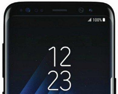NÓNG: Samsung Galaxy S8 lộ ảnh, màn hình tỷ lệ 2:1 như G6