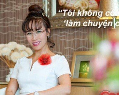 """Nữ tỷ phú giàu nhất Việt Nam: Ngày làm việc 21 tiếng, kiếm tiền triệu đô năm 21 tuổi, và đã khởi nghiệp là phải """"làm ăn lớn"""""""