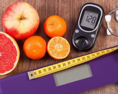 Thuốc giảm cân có thể giảm 80% nguy cơ tiểu đường
