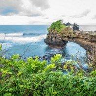 Cặp đôi du hí thiên đường Bali chỉ với 9 triệu đồng