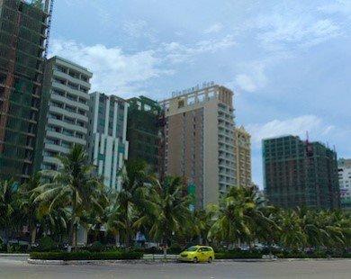 Đà Nẵng: Bất chấp cảnh báo, khách sạn mini vẫn