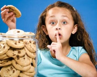 Vì sao trẻ nói dối – Cách xử lý khôn ngoan của bố mẹ