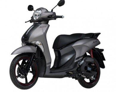 Yamaha ra mắt Janus Limited Premium, giá hấp dẫn