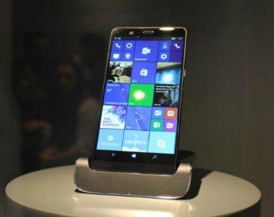 """HP Elite X3 sở hữu màn hình """"khủng"""" sắp ra mắt"""