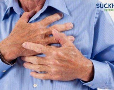 Người bị nhồi máu cơ tim cần dùng những loại thuốc nào?