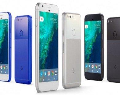 Google Pixel 2 sẽ ra mắt cuối năm nay