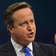 David Cameron: Thù lao 1 bài phát biểu bằng lương cả năm làm thủ tướng Anh