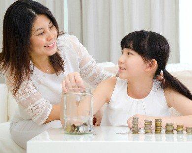 5 điều về tiền bố mẹ nên giấu con