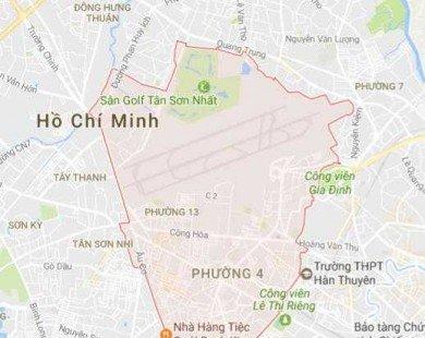 Điều chỉnh quy hoạch quận Tân Bình, Tp.HCM