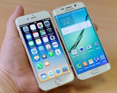 iOS và Android: Ai là nhà