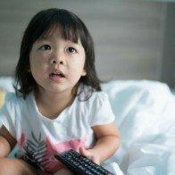Ba thói quen của cha mẹ khiến trẻ mất ngủ trong đêm