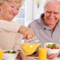 Bổ sung trái cây giúp giảm nguy cơ sa sút trí tuệ ở người cao tuổi