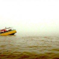 """Dùng iPad để dò đường trên biển, thuyền trưởng nhận kết """"đắng"""""""