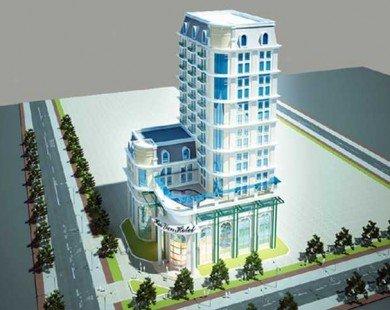 Hà Nội: Xây dựng nhà ở tại Khu Công nghệ thông tin tập trung Cầu Giấy