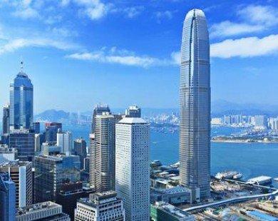 HongKong: Thị trường văn phòng cho thuê tăng trưởng trở lại