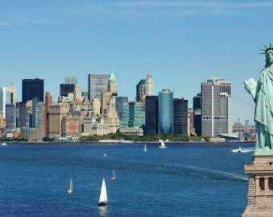 Trung Quốc tăng cường đầu tư địa ốc ở nước ngoài