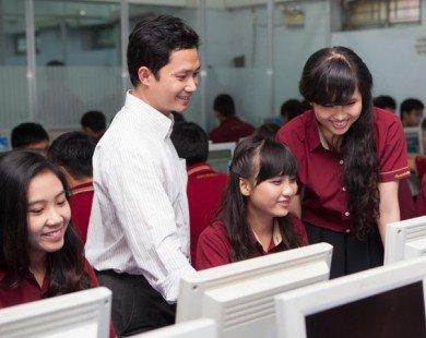 Trường ĐH ngoài công lập đầu tiên phát triển mô hình giáo dục thông minh 4.0