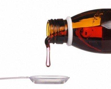 Trẻ bị viêm phổi: Lưu ý khi dùng thuốc