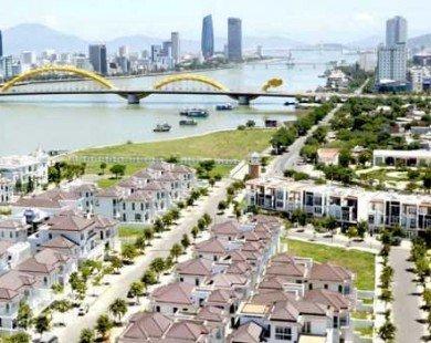 Đà Nẵng: Hơn 7.400 căn hộ được bán ra trong quý IV/2016