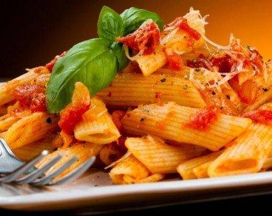 Chế độ ăn Địa Trung Hải có thể giảm nguy cơ ung thư vú