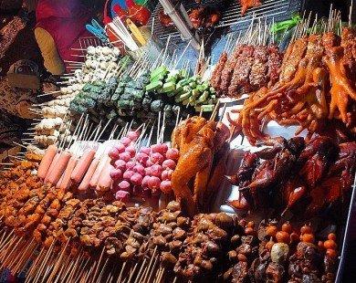 24 giờ trải nghiệm ẩm thực Đà Lạt