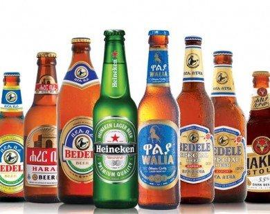 Uống buffet bia thỏa thích tại nhà hàng Hầm Lã Vọng