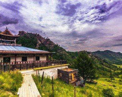 10 trải nghiệm tuyệt vời nhất bạn nên làm ở Mông Cổ