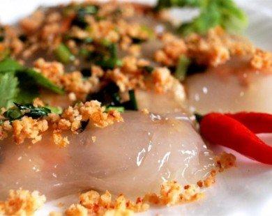 Muôn màu muôn vẻ món bánh bèo ở các vùng miền Việt Nam