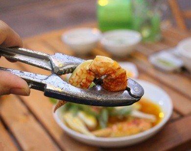 Những món ăn có trứng muối ngon nổi tiếng ở TP.HCM