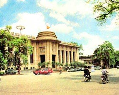 NHNN công bố thành lập Chi cục Quản trị tại thành phố Hồ Chí Minh