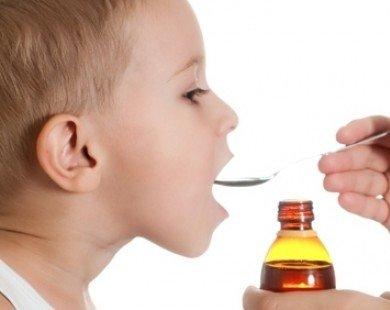 Cảnh giác với những bất lợi khi dùng promethazin