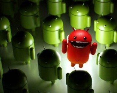 SỐC: 38 mẫu smartphone Android bị cài sẵn mã độc
