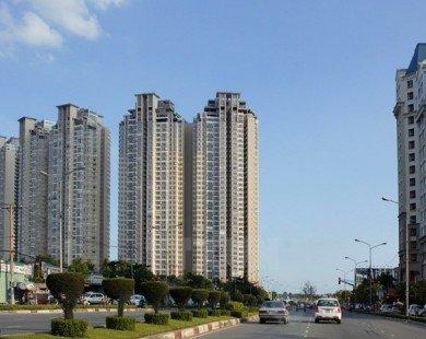 Thành phố Hồ Chí Minh thu hút nhiều dự án FDI về bất động sản