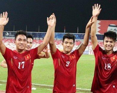 VFF giải cứu giấc mơ World Cup của sao U20 Việt Nam