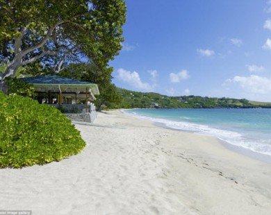 Những bãi biển hẻo lánh đẹp nhất thế giới