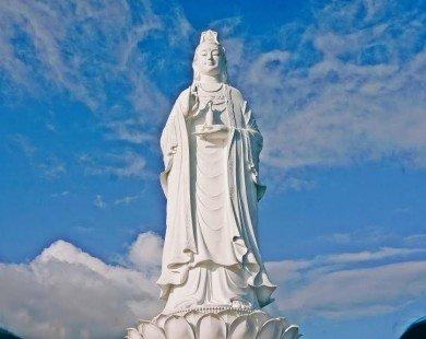 Ghé thăm ngôi chùa đẹp nhất ở Đà Nẵng trên bán đảo Sơn Trà