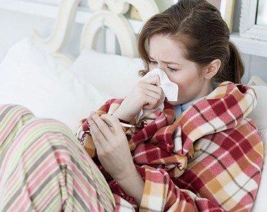 Vì sao người bệnh hen dễ bị cúm nặng hơn?