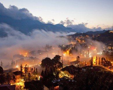 Lễ Giỗ tổ Hùng Vương nên đi du lịch những địa danh nào ở miền Bắc?
