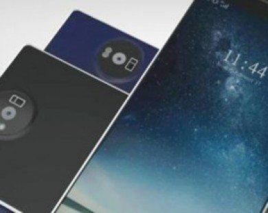 Nokia 7 và Nokia 8 vỏ kim loại, giá tầm trung lộ diện