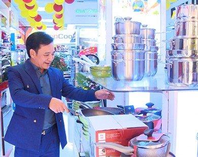 Quang Tèo sắm đồ bếp gì cho căn nhà 7 tỷ của mình?