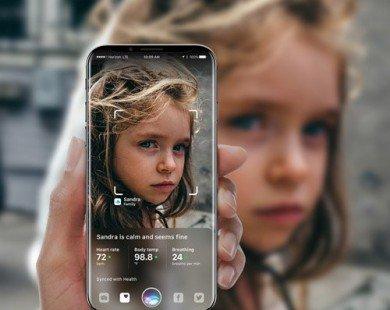 Chết mê với iPhone 8 concept siêu đẹp